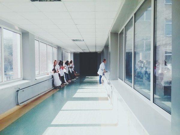 総合病院の営業リスト・名簿電話番号,メールアドレス,FAX番号
