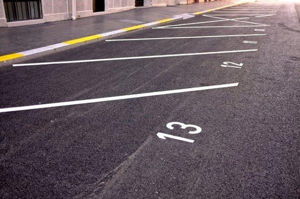 駐車場・パーキング業者の営業リスト・名簿電話番号,メールアドレス,FAX番号
